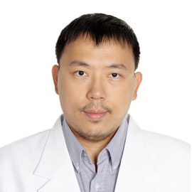 Dr. Seabert Tan